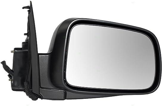 Dorman 955-1491 Honda CR-V Passenger Side Power Replacement Side View Mirror