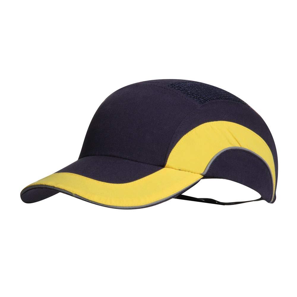 JSP ABR000/ navy /000/ /500/Hardcap A1/+ lungo Peak Bump Cap 7/cm