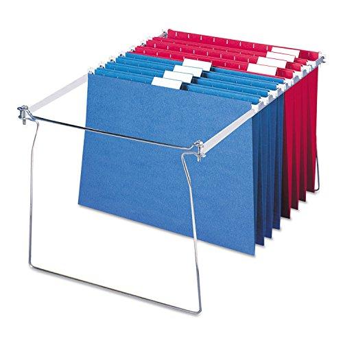 Smead Hanging Folder (Smead 64872 Hanging Folder Frame, Letter Size, 23-27