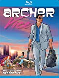 Archer Season 5 [Blu-ray]