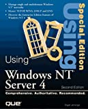 img - for Special Edition Using Windows NT Server 4 (2nd Edition) book / textbook / text book