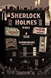 img - for Sherlock Holmes: The Novels: (Penguin Classics Deluxe Edition) book / textbook / text book