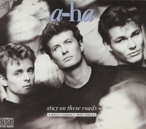 A-Ha-Stay on These Roads-12INCH VINYL-FLAC-1988-LoKET Download