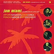 Jam Miami: A Celebration Of Latin Jazz (Live)