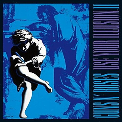 Use Your Illusion II Vinyl
