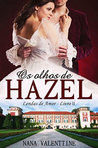 Os olhos de Hazel