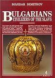 Bulgarians, Bojidar Dimitrov, 9545000333