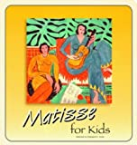 img - for Matisse For Kids (Great Art for Kids Series) book / textbook / text book