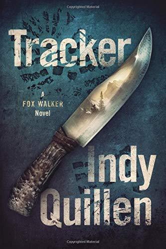 Tracker: A Fox Walker Novel pdf epub