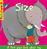 Size: A First Poem Book About Size (Patchwork First Poem Books)