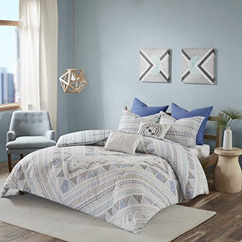 Urban Duvet Set - 7