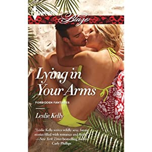 Lying in Your Arms Audiobook
