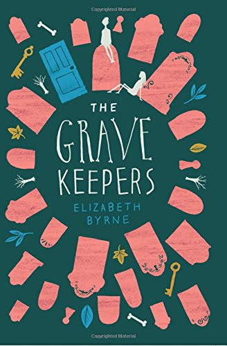 The Grave Keepers (Graveyard Girl Halloween 2017)