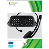 Messenger Kit For Xbox 360 - Black