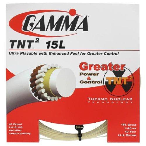 gamma-tnt2-15l-tennis-string-white