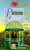 Patterns of Love, Christine Holden, 0515124818