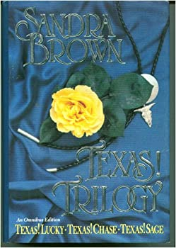 Texas! Trilogy 0739476661 Book Cover
