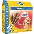 Pedigree Dentastix Large Dog Treats, Beef