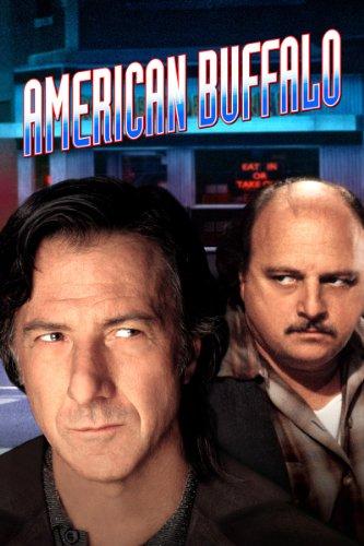 American Buffalo (1996) - America Buffalo