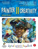 img - for Painter 11 Creativity: Digital Artist's Handbook book / textbook / text book