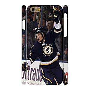 Diy Hard Hipster Phone Accessories Print Hockey Player Action Pattern Skin for Diy For Iphone 4/4s Case Cover