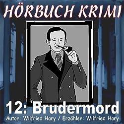 Brudermord (Hörbuch Krimi 12)
