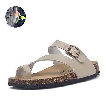... Roma Ocio Sandalias Transpirables Corrección de pies Dedo del pie Sandalia Ortopédica Corrector de juanetes,5,36: Amazon.es: Deportes y aire libre