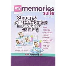My Memories Suite 2.0 Digital Scrapbooking Software [Old Version]