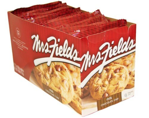 Fields Milk Chocolate Chip Cookies product image