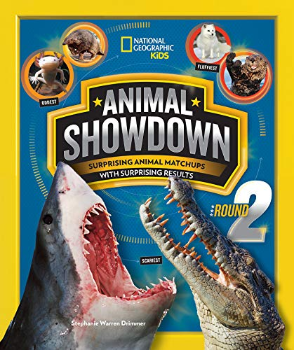 Animal Showdown: Round Two