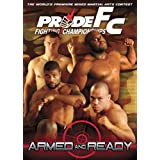 Pride Fighting Championships Armed and Ready
