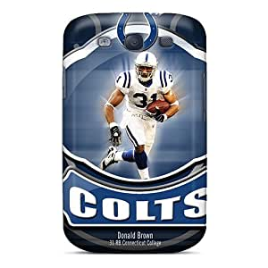 New Shockproof Protection Case Cover For Galaxy S3/ Dallas Cowboys Case Cover