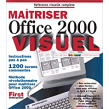 MA×TRISER OFFICE 2000 VISUEL
