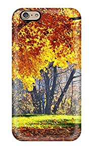 Iphone 6 Cases, Premium Protective Cases With Awesome Look - Autumn Hd