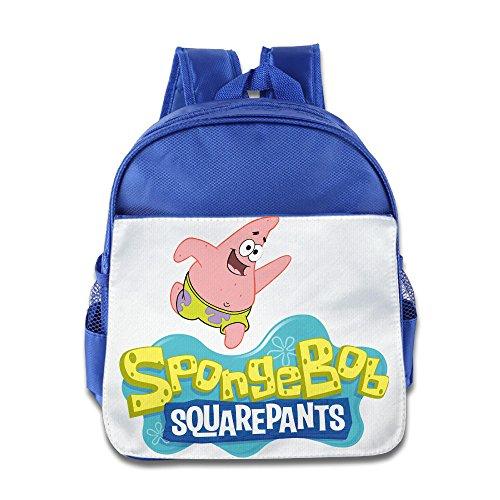 ^GinaR^ The SpongeBob Movie Sponge Out Of Water 3 Geek Children's Bags