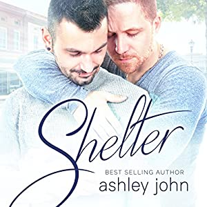 Shelter Hörbuch
