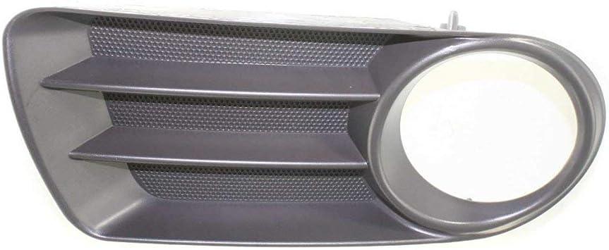 Driver Side Fog Light Trim Primed For Explorer 02-05 Plastic