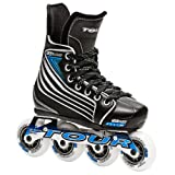Tour Hockey 31TYS ZT800 Inline Roller Skates, Adj Youth 11-1