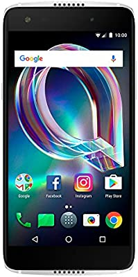 Alcatel Idol 5S Unlocked Smartphone (AT&T/Sprint/T-Mobile