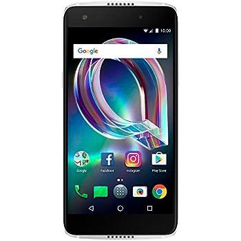 Amazon com: Alcatel OneTouch Idol 3 Unlocked Cellphone