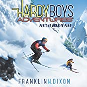 Peril at Granite Peak: Hardy Boys Adventures, Book 5 | Franklin W. Dixon
