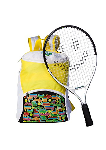 Rackets Backpack equipment children perform