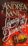 Legacy of the Diamond, Andrea Kane, 0671534858