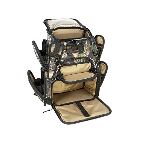 Wild River RECON Mossy Oak Compact Lighted Backpack w/o - Oaks Shopping River