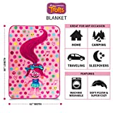 Franco Kids Bedding Super Soft Blanket, Twin/Full