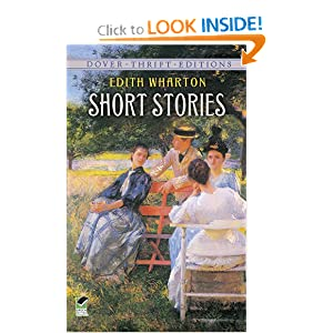 Short Stories (Dover Thrift Editions) Edith Wharton