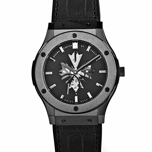 Hublot Classic Fusion mechanical-hand-wind mens Watch 515.CM.1040.LR.SHC13 (Certified Pre-owned)