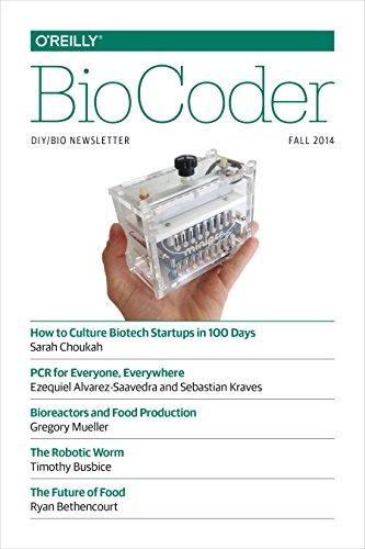 BioCoder #5: Fall 2014 (English Edition)