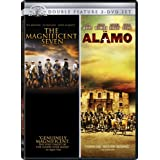 The Magnificent Seven / The Alamo