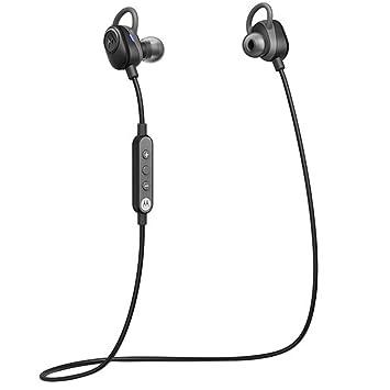 Motorola verveloop Super luz, inalámbrico, Auriculares estéreo: Amazon.es: Electrónica